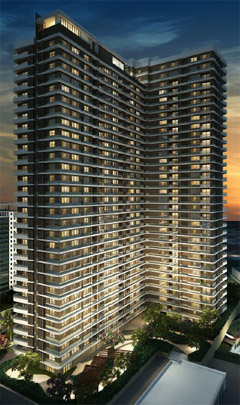 The Alcoves at Cebu Park District by Ayala Land Premier